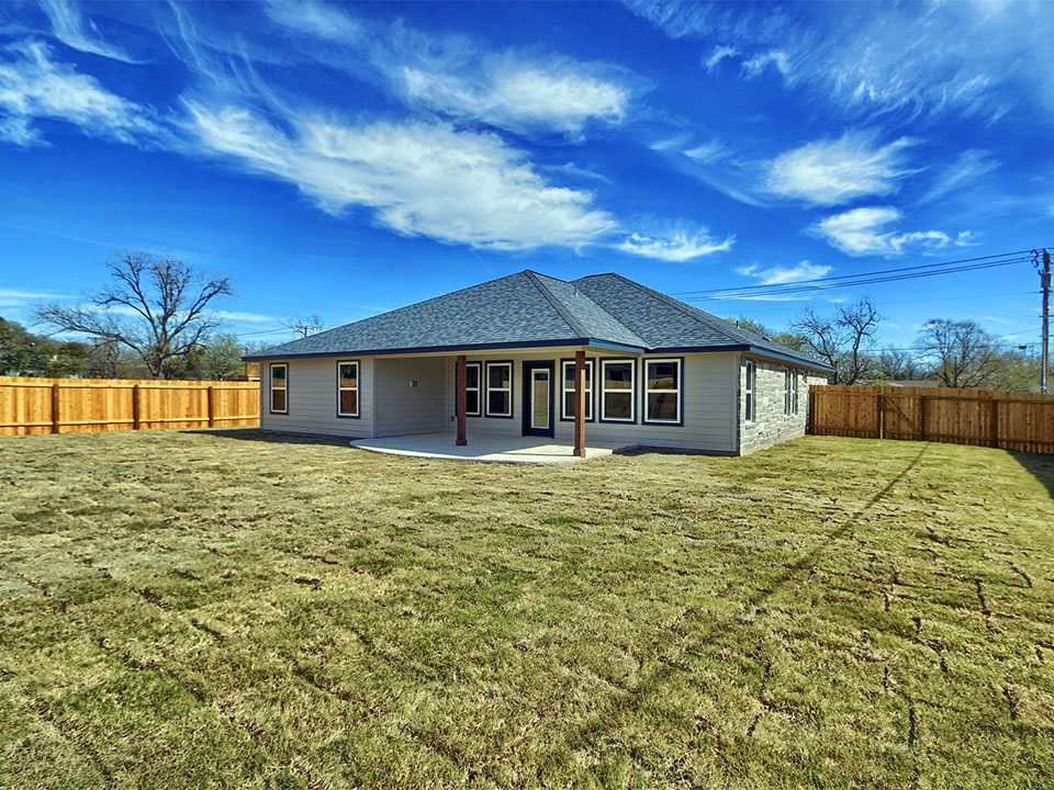 Spec Homes For Sale