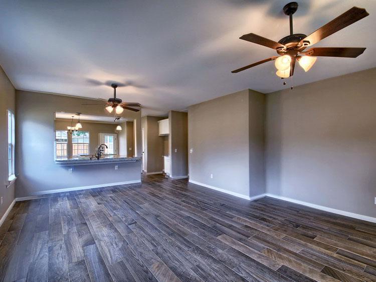 Custom Home Design TX